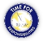 Time for Responsabilities logo