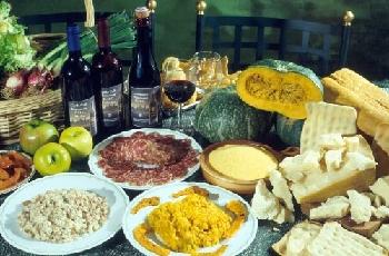 Provincia di mantova enogastronomia - La cucina mantova ...