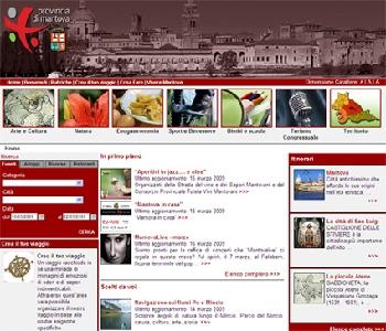 f49f6d51b1 Provincia di Mantova - Turismo Mantova