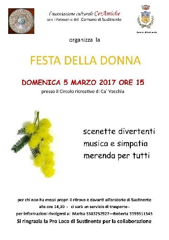 Provincia Di Mantova 8 Marzo Festa Della Donna
